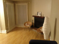 $450/WK - RENOVATED LOW RISE 1 BDR APT DOWNTOWN;MONTHLY AVAIL