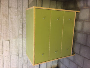 3 Drawer Chest 80 x 85 Good Condition