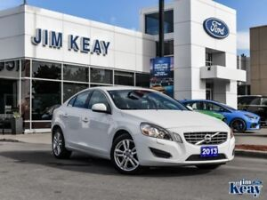 2013 Volvo S60 T5  - Leather Seats -  Heated Seats - $65.57 /Wk