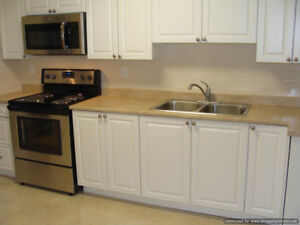 * McMASTER * FURNISHED ROOMS * ALL INCLUSIVE * MAY 1st *