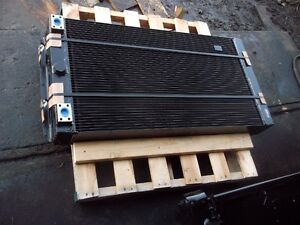 Brand new Madill 2250/2850 hydraulic oil cooler
