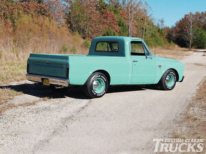 Wanted Front Grill and bumpers for a 69,70 Chevrolet c10