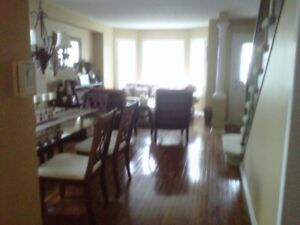 Executive townhouse for Rent (1975.00 + Utilities