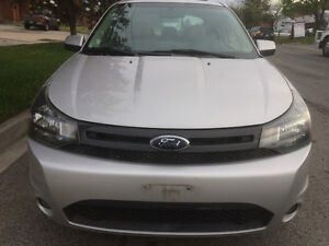 2009 Ford Focus Coupe (2 door) Automatic certified $3200