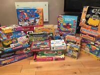 Boys board game bundle