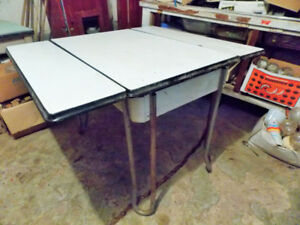 Ancienne table en granite