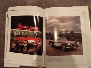 MUSCLE CARS Thunder and Greased Lightning by Michael Benson 1996 Sarnia Sarnia Area image 6