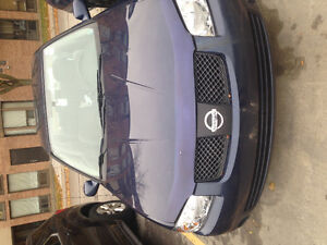 SOLD!!!SOLD NEED GONE FIRST 300 TAKES IT!!!!!2005 Nissan Sentra