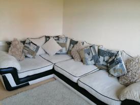 Large Corner/L Shape Sofa