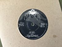 R 5884 George Harrison my sweet lord/what is life 45 GC