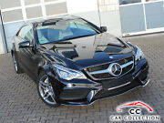 Mercedes-Benz E 500 CGI BlueEfficiency *AMG-Sportpaket*