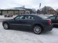 2007 Chrysler 300-Series Touring Sedan