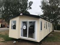 Static Caravans For Sale Starting From £9995 On Site Orchard Caravan Park