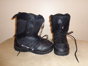Firefly men's snowboarding boots