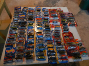 Hot Wheels Various Lot 1:64, Johnny Lightning,Matchbox