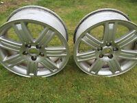Range Rover Wheels T5 also