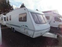 Swift CONQUEROR four berth caravan for sale