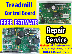 Board Any Control Repair, Electronics, Appliance