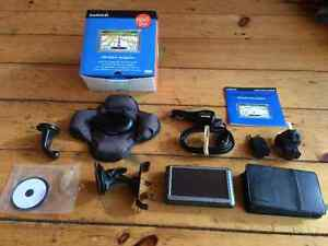 Garmin Nuvi 260W Automotive GPS
