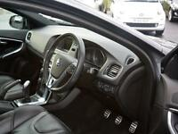 2013 Volvo V40 1.6 D2 R-Design 5dr (start/stop)