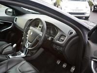 2013 Volvo V40 1.6 D2 R-Design 5dr (start/stop)
