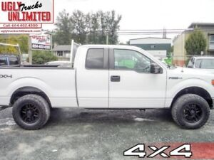 2012 Ford F-150 XLT  5.0L V8 w/ Aftermarket Rims and A/t Tires