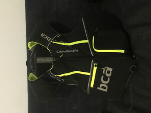 Bca Mountain Pro Avalanche Vest and T3 Rescue Package