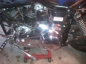QUICK CLEAN AND FAST SHOVELHEAD Stratford Kitchener Area image 4