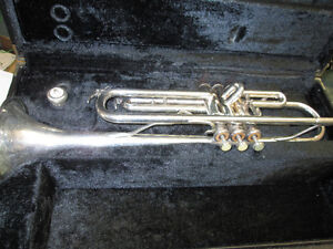 Yamaha YTR 4320 Trumpet Made in Japan