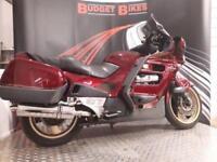 2001 Y HONDA ST 1100 PAN EUROPEAN 1084CC ST 1100 AN