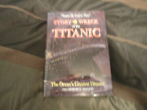 The Wreck of the Titanic Cornwall Ontario image 1