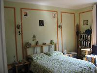 2 chambres dans coloc à Snowdon! ***Rabais 130$ 1er mois