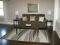 BEAUTIFUL FURNISHED & DECORATED APARTMENT SHARE
