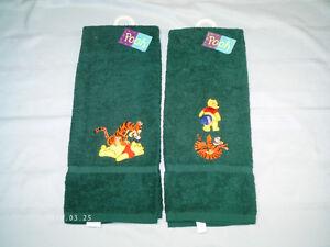 NEW Winnie the Pooh Towels Kitchener / Waterloo Kitchener Area image 1