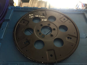 Flexplate GM