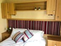 2 bed Caravan on Essex Coast - sandy beach, pier