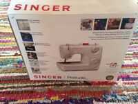 Great sewing machine for beginners.