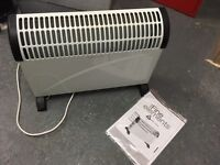 2000W portable electric heater