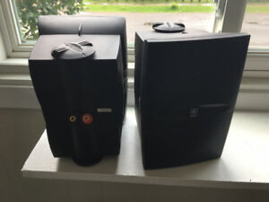 outdoor speakers, yamaha