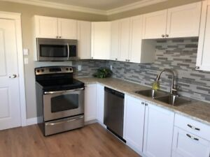 BRAND NEW 2 BDRM Apartment / East