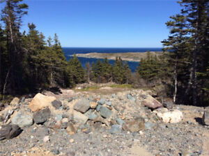 Lot Available in Wildberry Ridge Subdivision in Flatrock