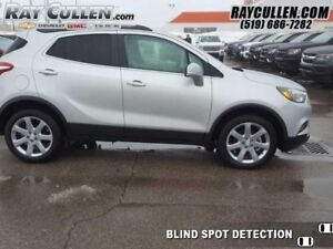 2017 Buick Encore Essence  Heated Seats, 4 Cylinder Engine, Slee
