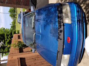 1994 Chevrolet Cavalier Z24 Coupe (2 door)