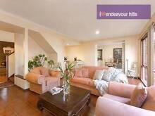 Moran 4 Piece Lounge Suit with Sofa Bed Frankston Frankston Area Preview