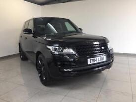 2014 Land Rover Range Rover 4.4 SD V8 Vogue 4X4 5dr