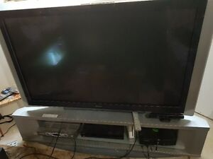 "60"" Sony Grand Wega TV"