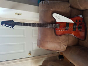 Epiphone thunderbird bass for sale