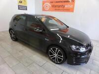 2014 Volkswagen Golf 2.0TDI ( 184ps ) DSG GTD ***BUY FOR ONLY £88 PER WEEK***