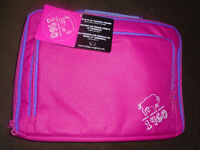 BUFFALO  Laptop Sleeve with Pocket 13 Inches  15$ New , never us