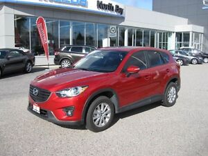 2016 Mazda CX 5 GS AWD 6AT